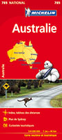 michelin-australie-carte